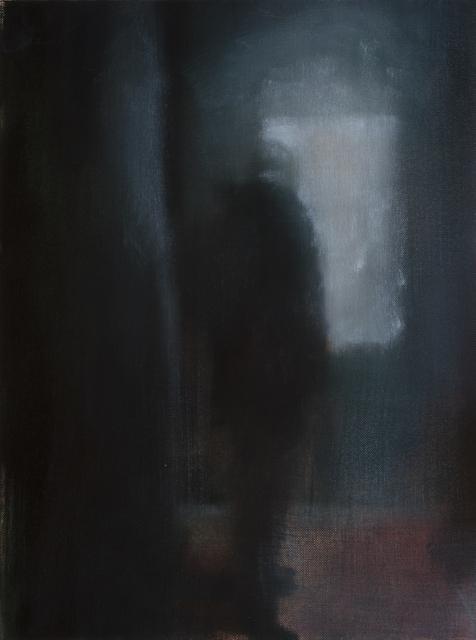 , 'Of Equilibrium ,' 2019, Barnard