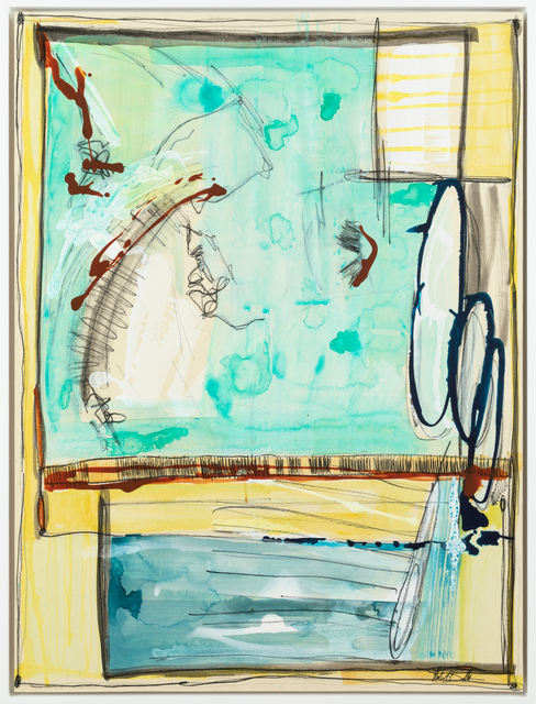 , 'Memories of Home I ,' , Miller Gallery Charleston