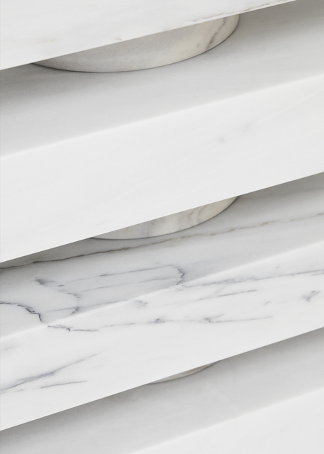 Youth Editions, 'Thalie', 2017, Design/Decorative Art, Marble, Manfredi Style