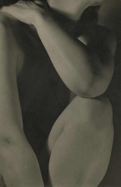 , 'Nu,' 1929, Gitterman Gallery