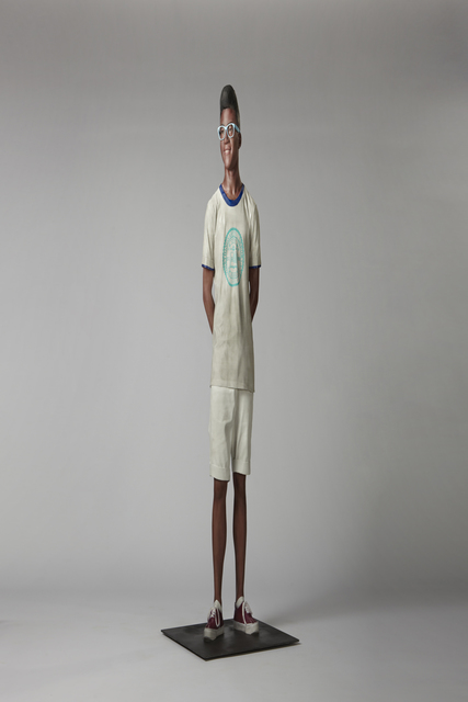 , 'Three Siblings (second brother),' 2015, Leehwaik Gallery