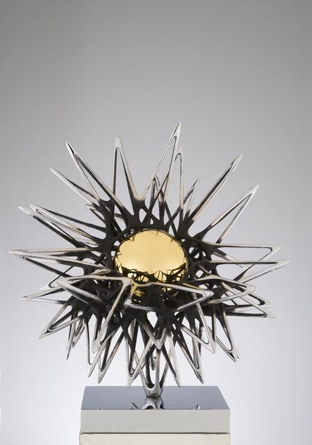 , 'Sfera Enigma,' 2012, Opera Gallery