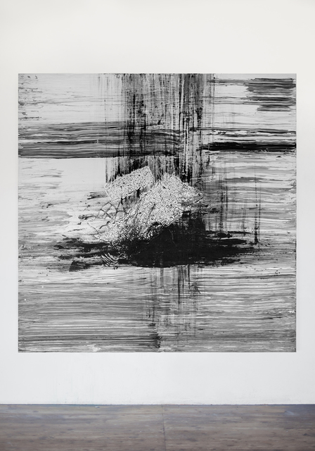 , 'Living Between Dimensions,' 2018, GALERIE BENJAMIN ECK