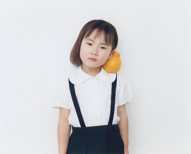 , 'Sumo Mandarin No. 5,' 2010-2013, De Soto Gallery