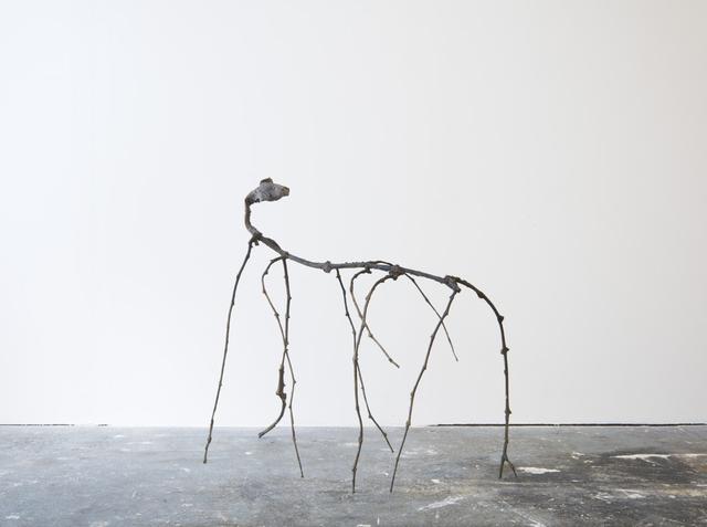 , 'Horse, Agricultural apocalypse,' 2016, Umberto Di Marino