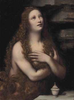 , 'The Penitent Magdalene,' , Christie's Old Masters
