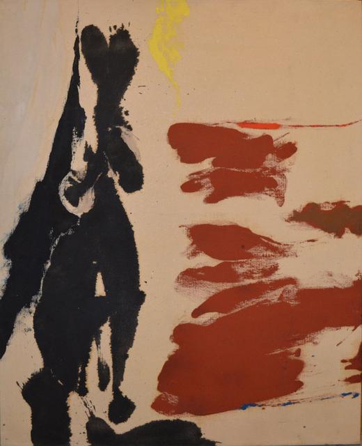 Ernest Briggs, 'Untitled', 1958, Anita Shapolsky Gallery