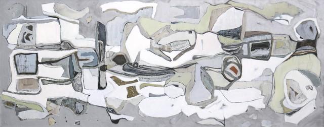 Chase Langford, 'Marais Lumiere', 2019, ÆRENA Galleries and Gardens