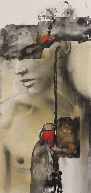 , 'Love and Hate,' 2016, Monarch Arredon Contemporary
