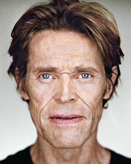 Martin Schoeller, 'Willem Dafoe', 2009, Ostlicht. Gallery for Photography