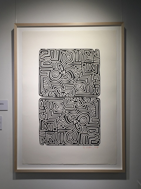 , 'The Labyrinth (rare - edition of just 25),' 1989, Joseph Fine Art LONDON
