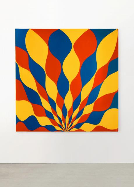 , 'Vortex,' 1995, W. Alexander