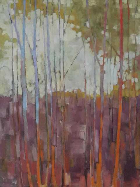 , 'Karura I,' 2018, One Off Contemporary Art Gallery