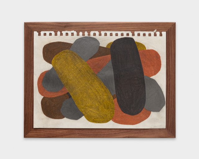 , 'Untitled,' 2018, Shane Campbell Gallery