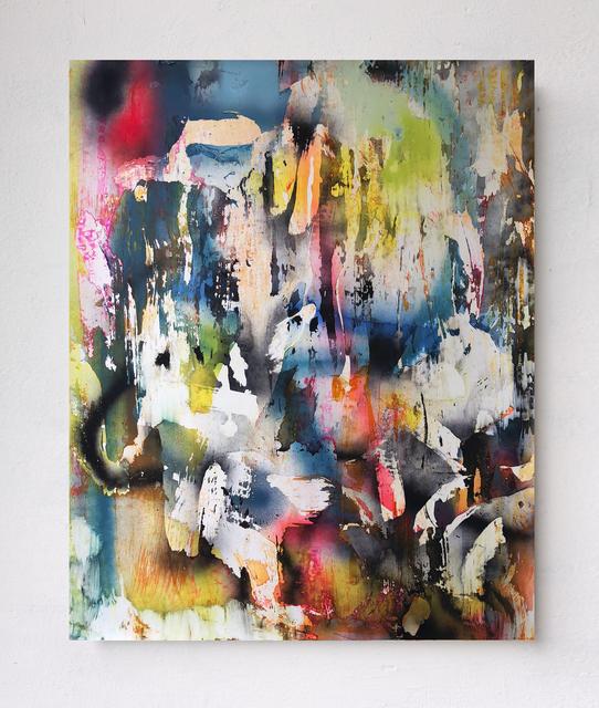Chris Trueman, 'RBB', 2019, Adah Rose Gallery