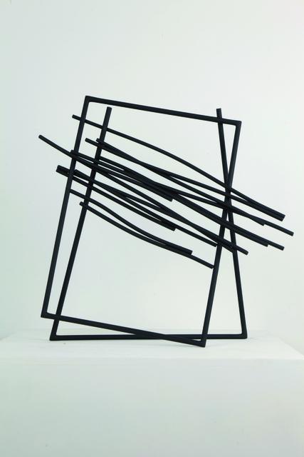 , 'Telaio,' 2011, MAAB Gallery