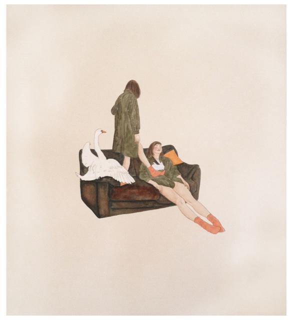 , 'Sin título ,' 2015, Galeria Senda