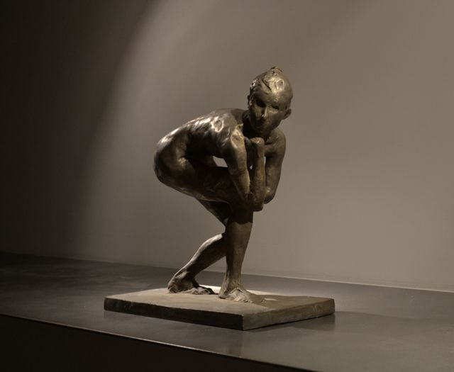 Eric Fischl, 'Swimmer At Rest', 1996, McClain Gallery