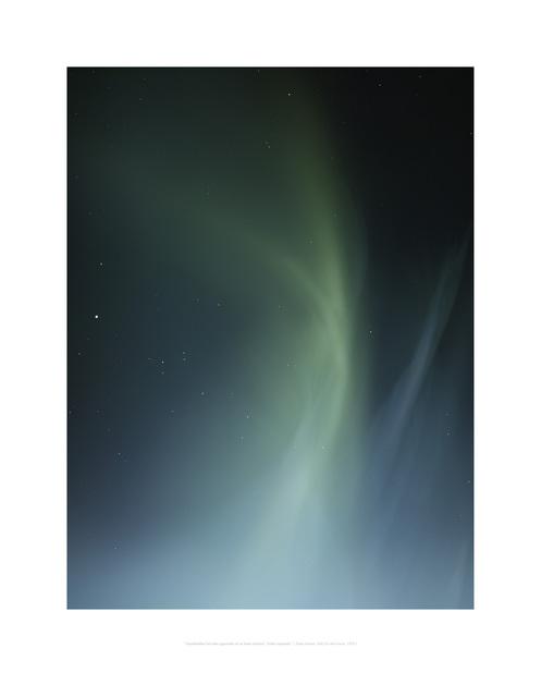 , 'Aurora 12,' 2015, Galería Pelaires