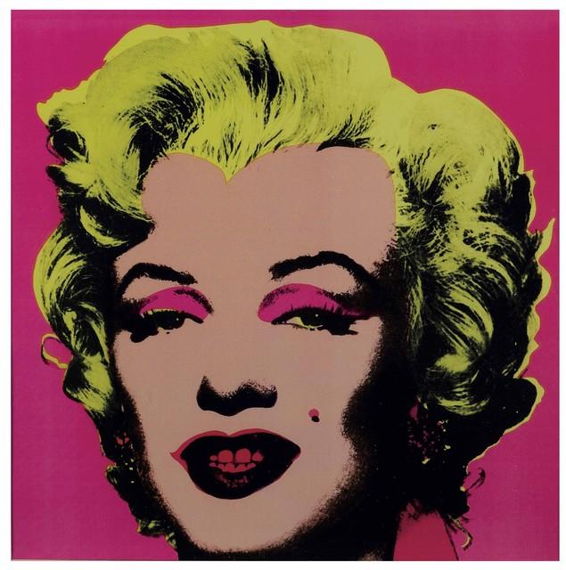 Andy Warhol, 'Marylin', 1981, Cambi