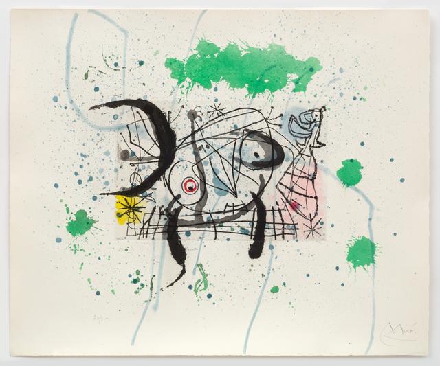 , 'Fissure 6,' 1969, Alan Cristea Gallery