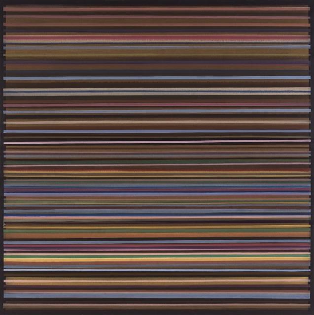 , 'Untitled. Serie America Horizontes,' 1984-1988, Durban Segnini Gallery