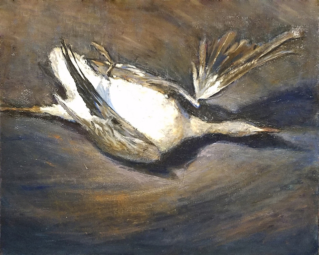 Michael Doyle, 'Fallen', 2018, Somerville Manning Gallery