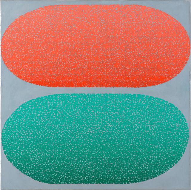 Leonard Brown, 'Shekinah', 2015, Painting, Oil on Belgian linen, Charles Nodrum Gallery