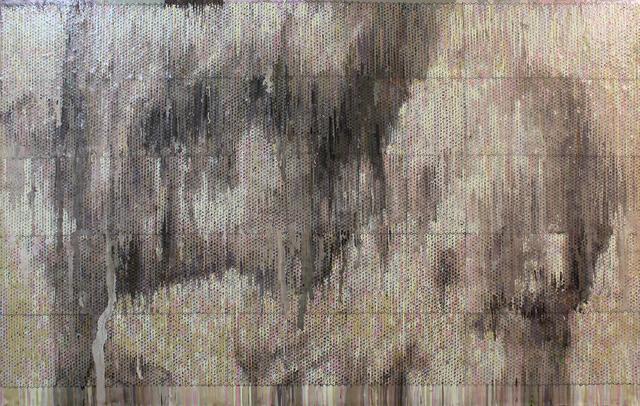 , 'Raphael Drawing (Impression),' 2014, Anna Zorina Gallery
