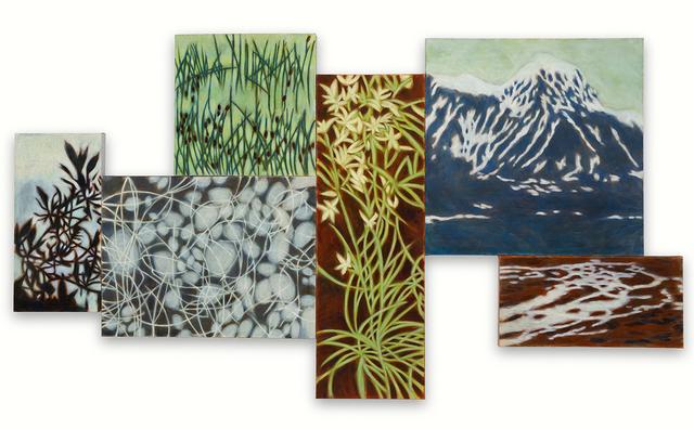 , 'Death Lily,' 2013, Kathryn Markel Fine Arts