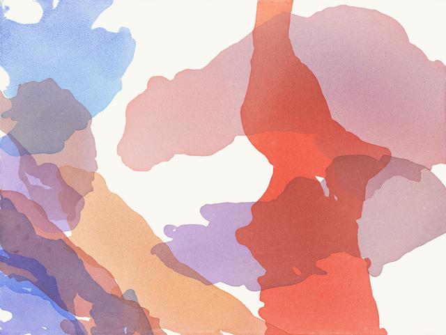 Andrew Belschner, '2.192', 2014, Brian Gross Fine Art