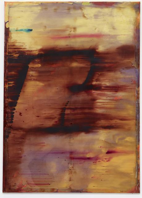 , 'R17,' 2015, Galerie Nagel Draxler