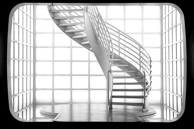 Francesca Pompei, 'Stairway To Heaven', 2010, galerie bruno massa