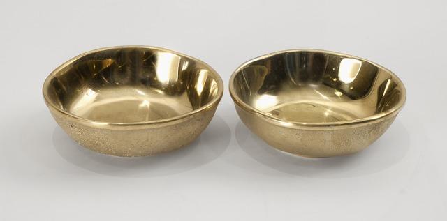 Jaimal Odedra, 'Pair of Bowls', 2015, Maison Gerard
