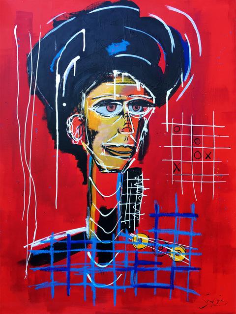 Soren Grau, 'Daily Charade', 2017, Artspace Warehouse
