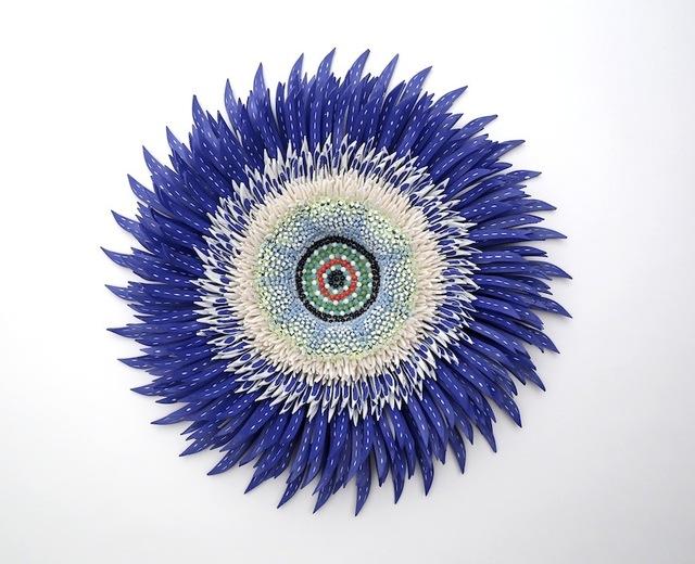 , 'Bunch of Shards,' 2015, Cynthia Corbett Gallery