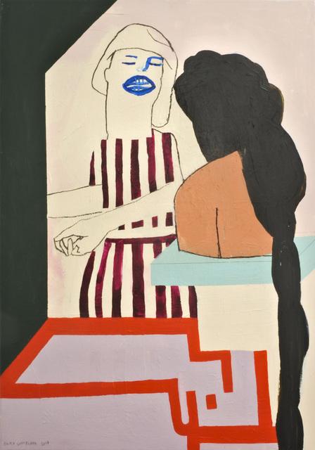 , 'Naked Shoulder On A Shelf,' 2018, Shoobil