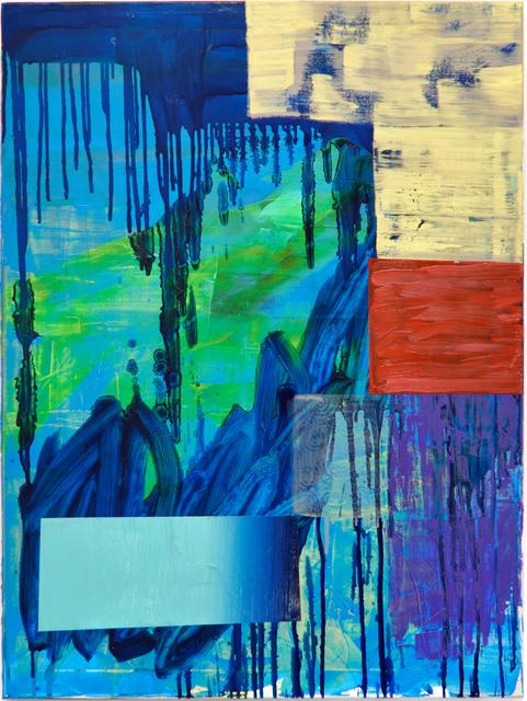 , 'Not yet titled,' 2014, Galerie Kornfeld