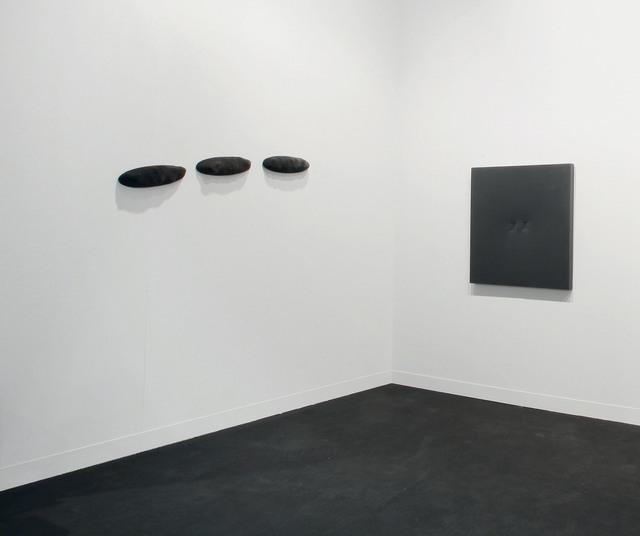 , 'Exhibition Black,' 2014, Dep Art