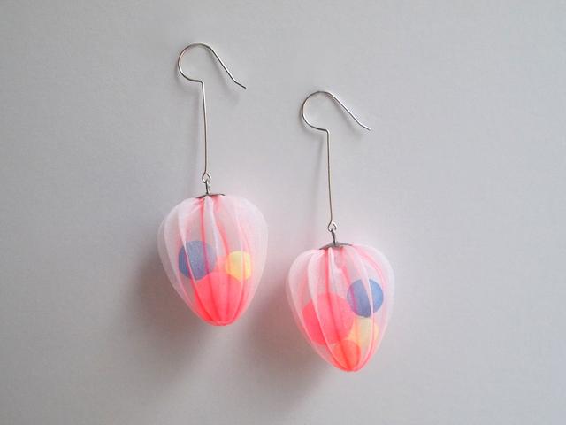 , 'Houzuki neon,' 2020, Micheko Galerie