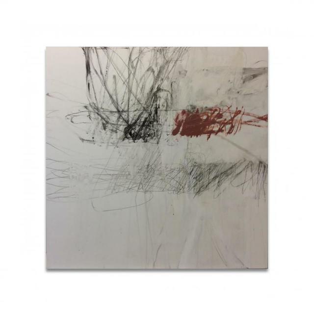 Jeri Ledbetter, 'MELEGRANO IV (POMEGRANATE)', Exhibit by Aberson
