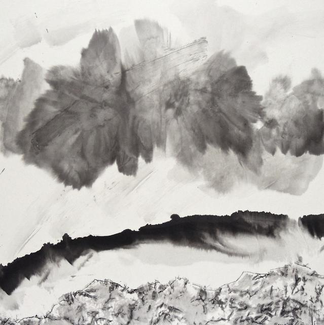 , 'Awakening,' , Artist's Proof