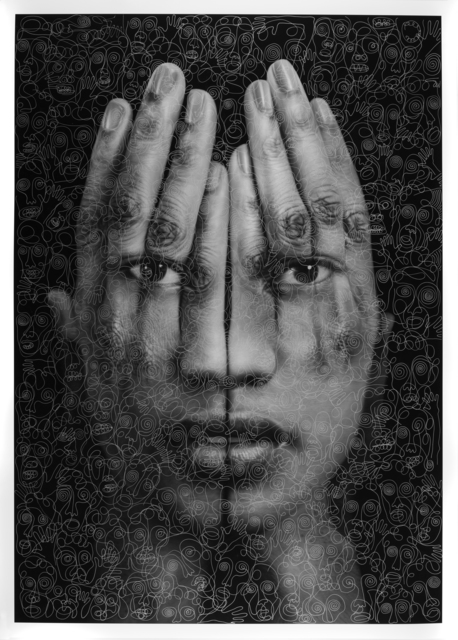 TIGRAN TSITOGHDZYAN, 'Black Mirror Reimagined', 2019, FREMIN GALLERY