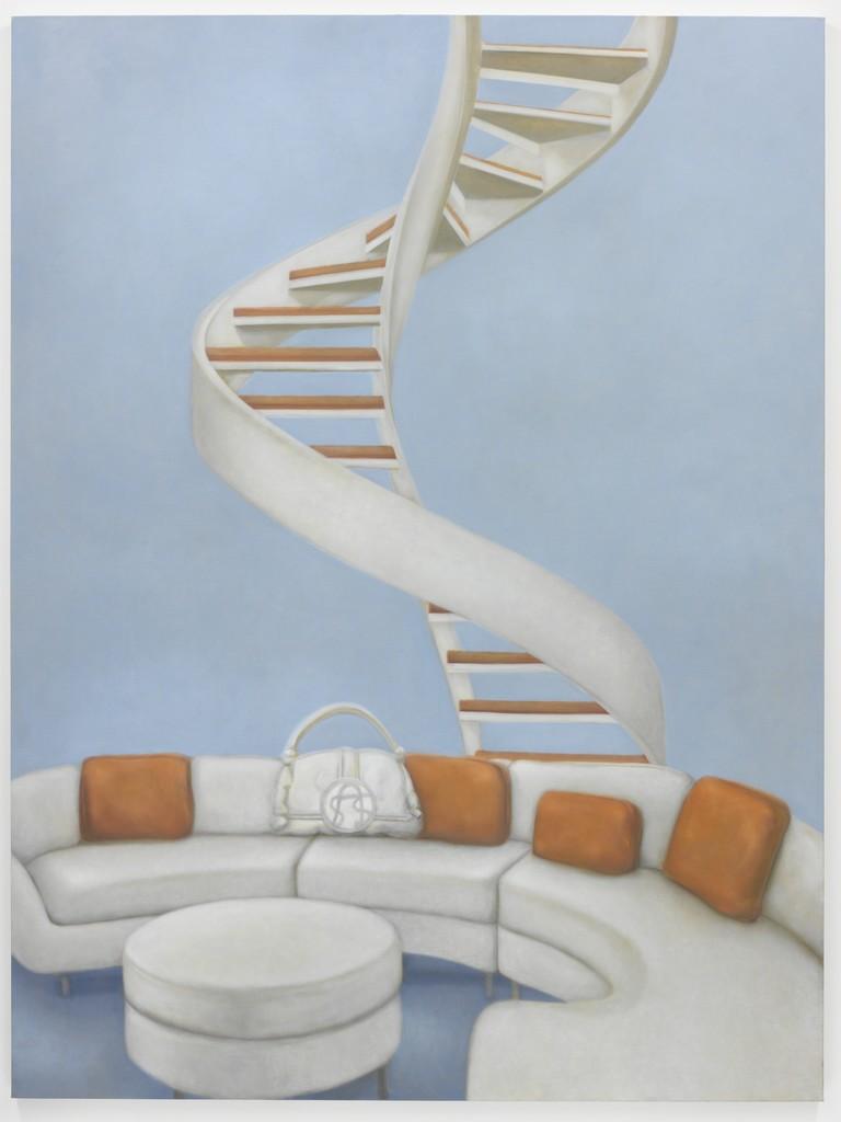 Stuart Hawkins, 'Nude,' 2013, Feuer/Mesler