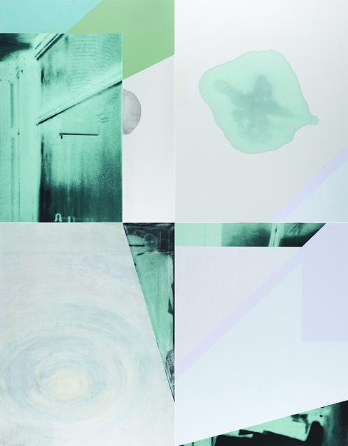 , 'Beatriz, Combo 3,' 2015, Referência Galeria de Arte