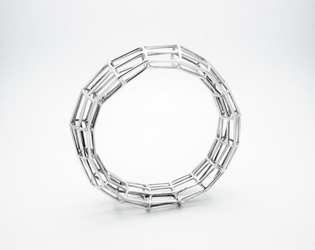 , 'Cage Bracelet,' 2015, Sienna Patti Contemporary
