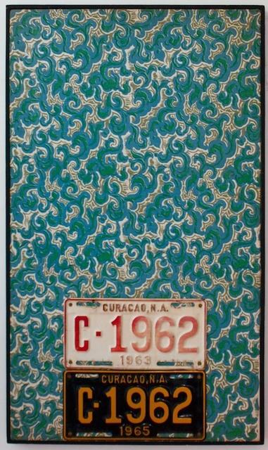 , 'PP18-C,' 1966, Cortesi Gallery
