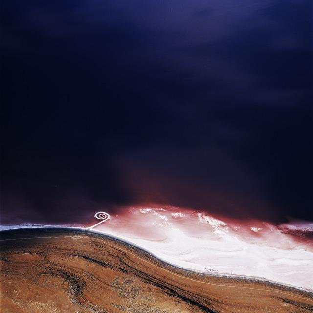, 'Terminal Mirage 4,' 2003-2005, Yancey Richardson Gallery