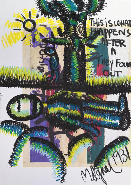 , 'Untitled,' 2016, Rod Bianco Gallery