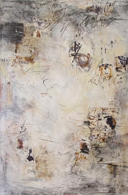 Dominique Caron, 'Three Notes Apart', Studio Shop Gallery